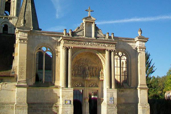 Le Dôme, Pontoise