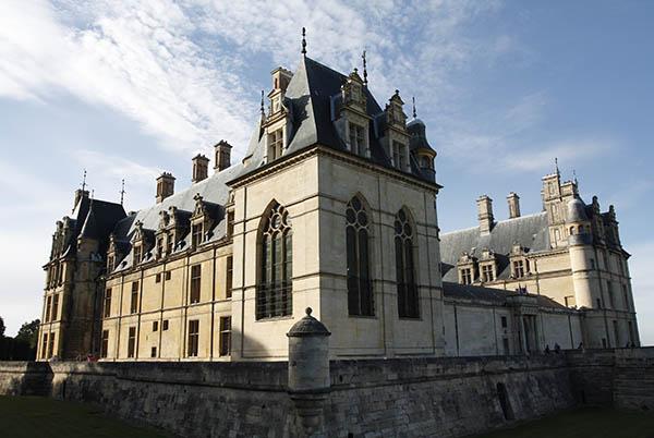Église Notre-Dame, Pontoise